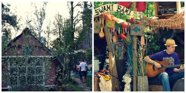Ruigoord Village Collage2