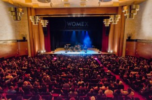 Womex Opening Gala  Photo Credit: Yannis Psathas