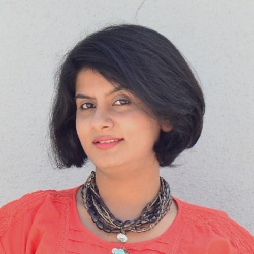 Anshulika Dubey
