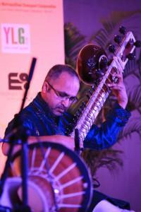 Shubhendra Rao