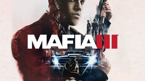 Mafia III - Steam Game Giveaways