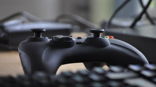Minimalism In Video Games