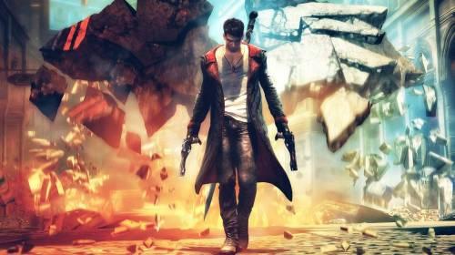 Capcom Deals - Devil May Cry