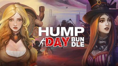 Hump Day Bundle - IndieGala