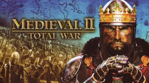 PC Game Giveaways #1: Medieval II: Total War
