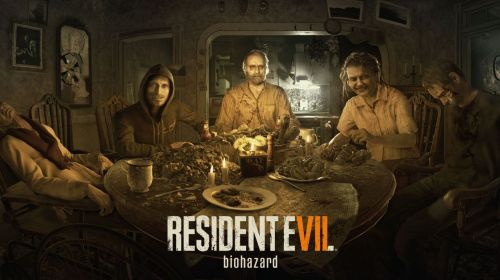 PC Game Giveaways #1: RESIDENT EVIL 7