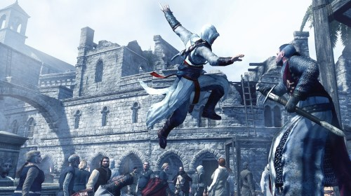 Assassin's Creed - Parkour PC Games