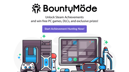 bountymode-start-achievement-hunting