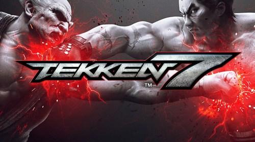 Tekken 7 indiegala quarantine sale