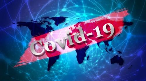 Coronavirus optimism