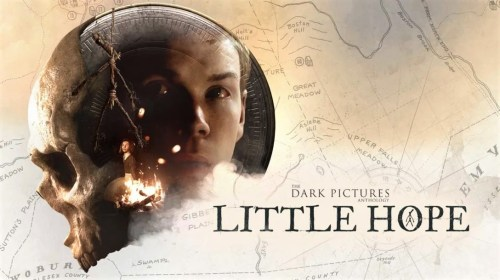 Little Hope Review