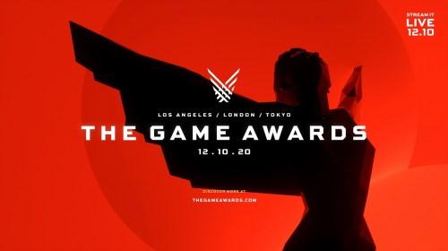 The Game Awards 2020 GOTY