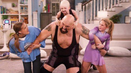 WWE 2K: Battlegrounds