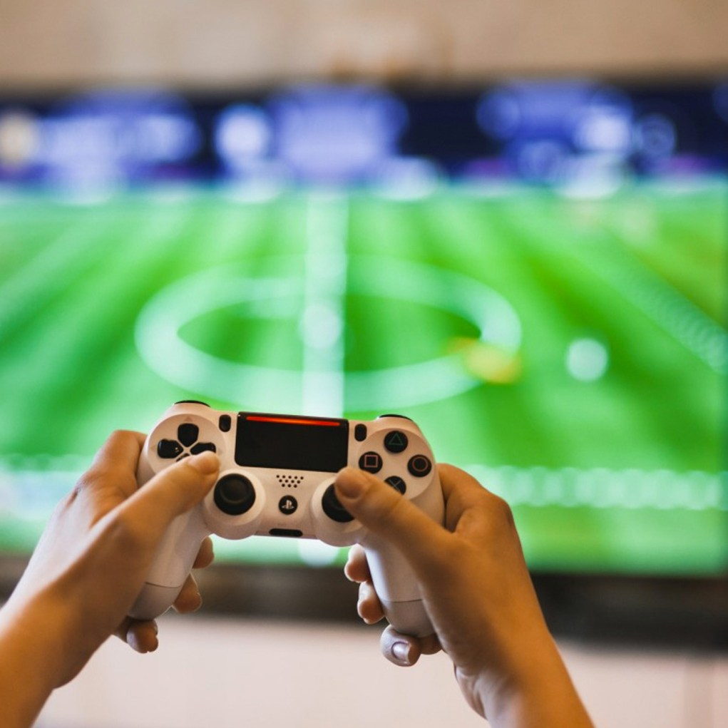 International Video Game Day
