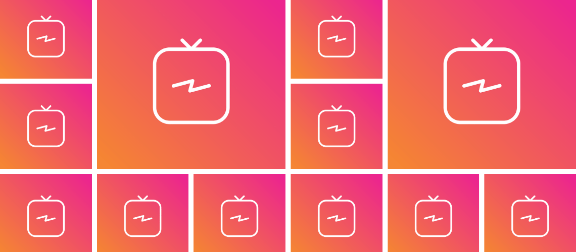 using IGTV to promote your online course
