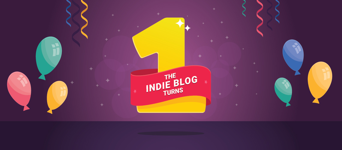 Top 10 posts of the INDIE Blog