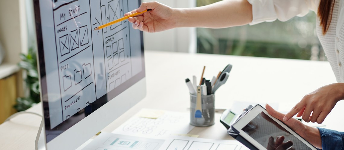 usability testing for online courses