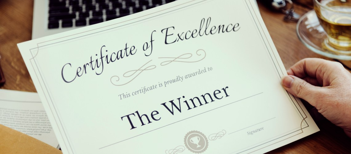 8 Reasons to always offer certificates of completion for your online courses