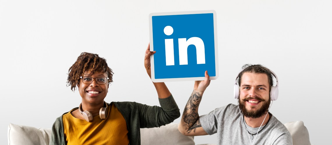 Building a great personal brand on LinkedIn as a knowledge entrepreneur