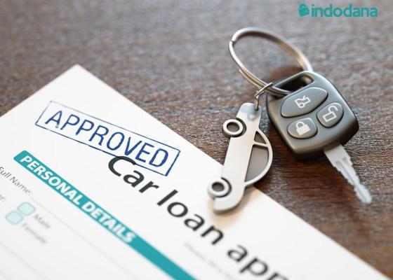 Kredit Mobil Leasing