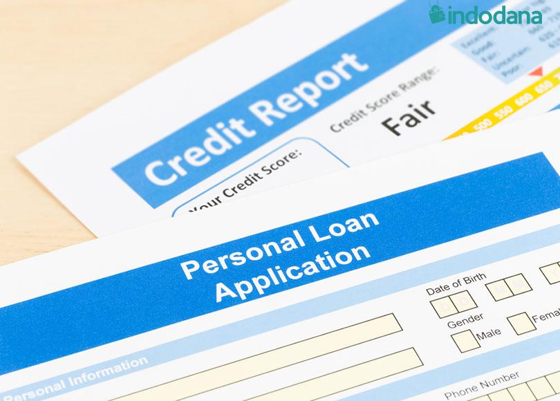 Perlukah Memiliki Pinjaman Kredit?