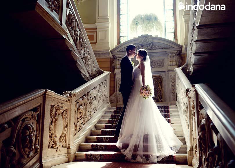 Cara Efektif Siapkan Dana Pernikahan