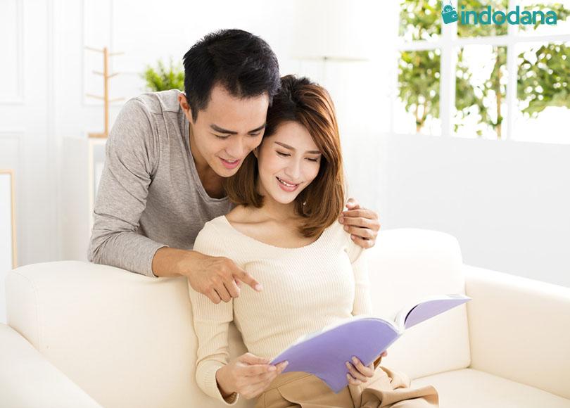 Punya Calon Pasangan Coba Diskusikan Hal-Hal Seputar Keuangan Berikut Sebelum Kamu Menikah