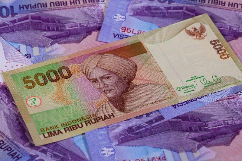 Sisihkan Uang Kertas TerkecilSisihkan Uang Kertas Terkecil