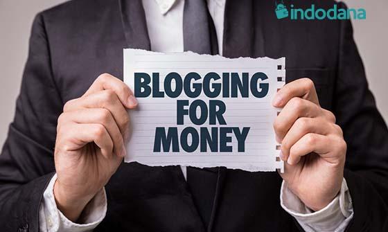 10 Sumber Penghasilan Blogger yang Bisa Menghasilkan Banyak Uang (featured)