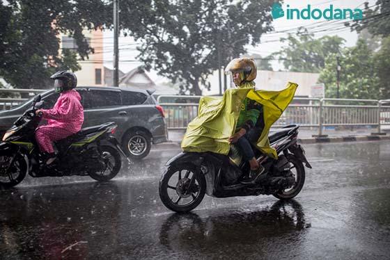 Profesi dan Peluang Usaha Saat Musim Hujan yang Bisa Kamu Coba