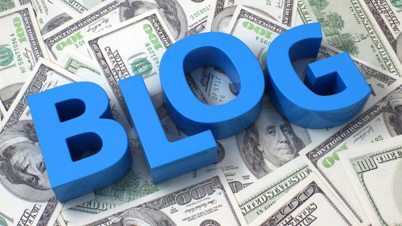 Dapat Uang dari Internet Lewat Blog atau Website