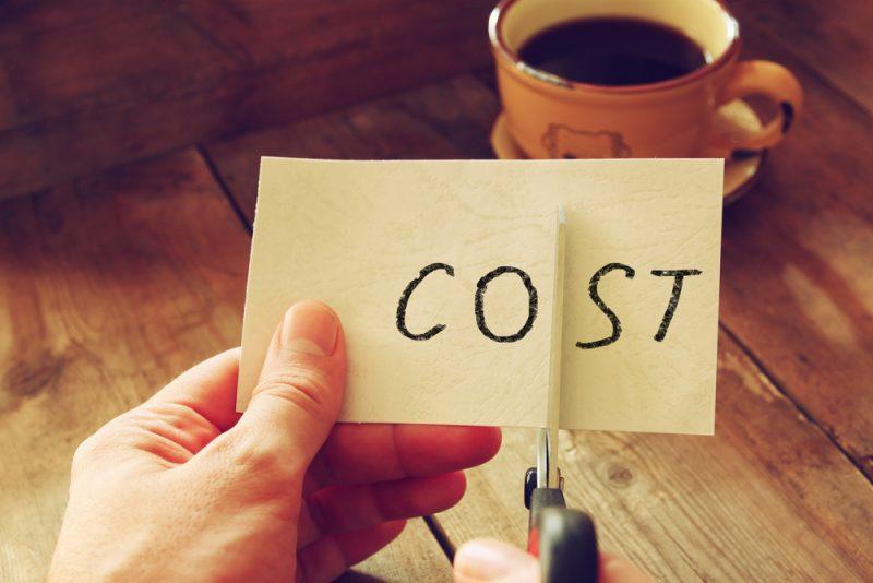 Hilangkan Biaya yang Tak Perlu
