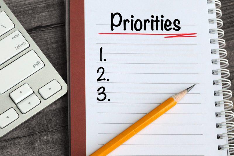 Atur Ulang Prioritas