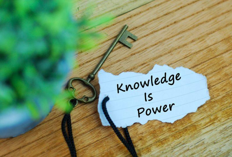 Kembangkan Pengetahuan dan Pengalaman