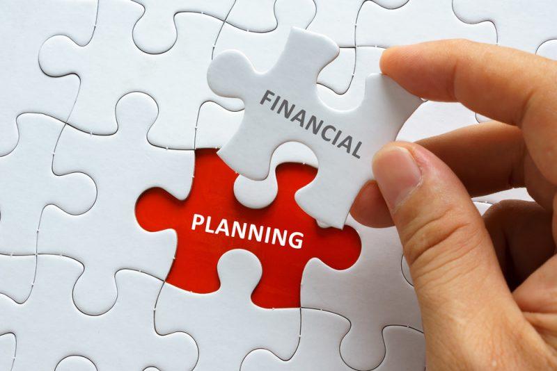 Buat Rencana Keuangan Setiap Bulan