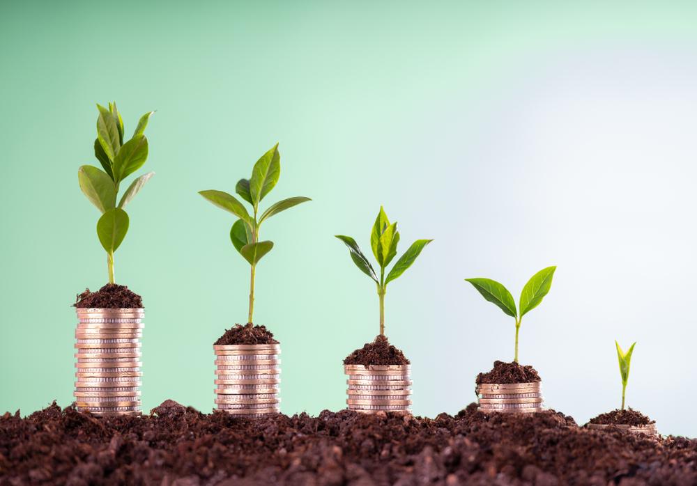 Menambah Tabungan dan investasi