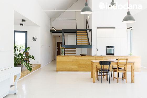 Punya Rumah Minimalis Ini 5 Tips agar Desainnya Lebih Menarik dan Bagus