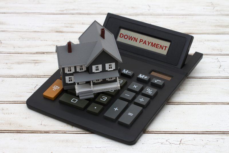 Tambahan Uang Muka Membeli Property