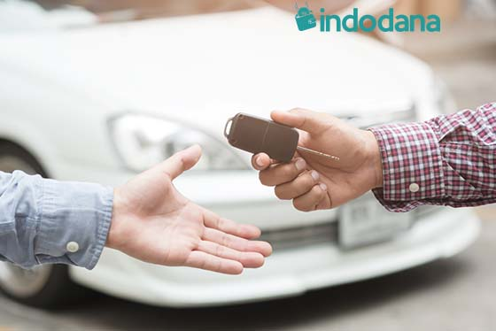 Ajukan Kredit Mobil Bekas Tanpa DP Perhatikan Dulu Hal-Hal Berikut Ini