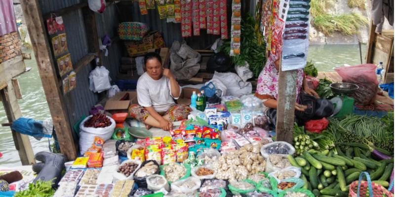 Warung Sembako