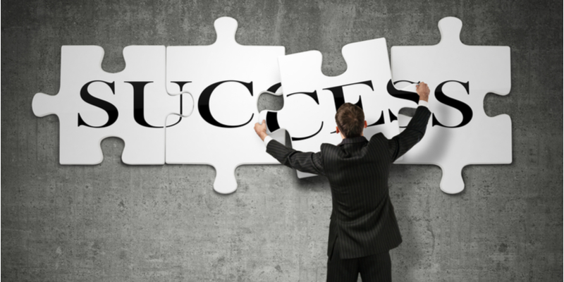 Tips Cerdas agar Bisa Sukses Tanpa Menggunakan Teknologi