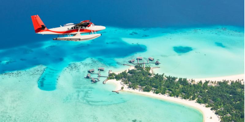 10 Tips Liburan Ke Maldives