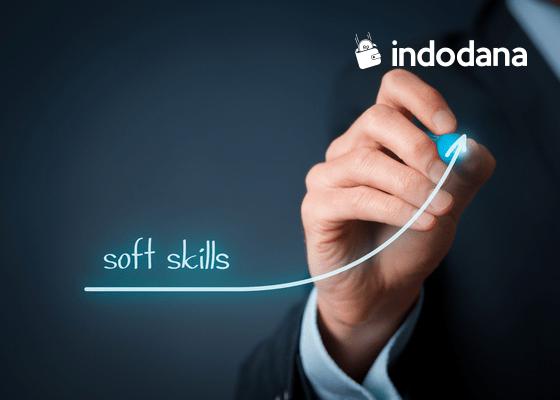Miliki Soft Skill Berikut, Dijamin Karir Anda Semakin Cemerlang!