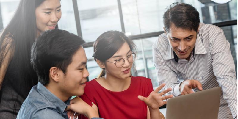 Hal-Hal yang Membedakan Karyawan Perusahaan Startup dan Korporasi