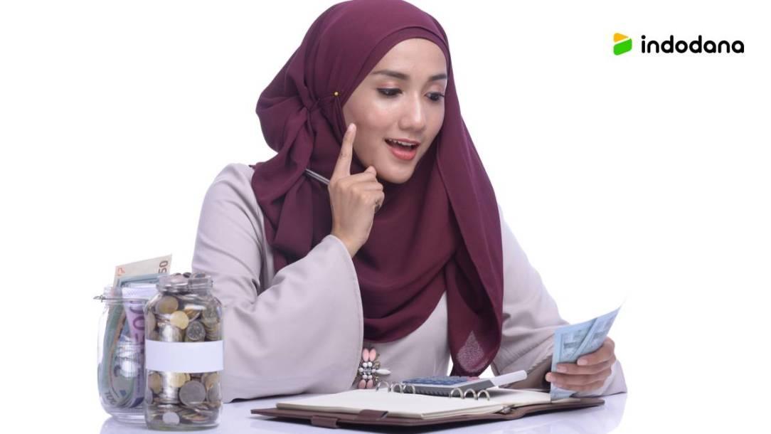 Keuangan Ramadhan
