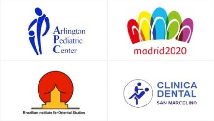 malos logotipos