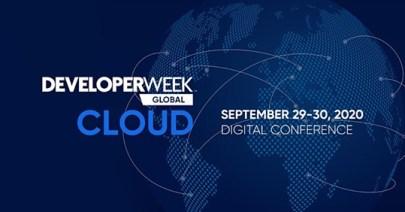 Developer Week Global Cloud Event September 29-30 2020 Digital Conference