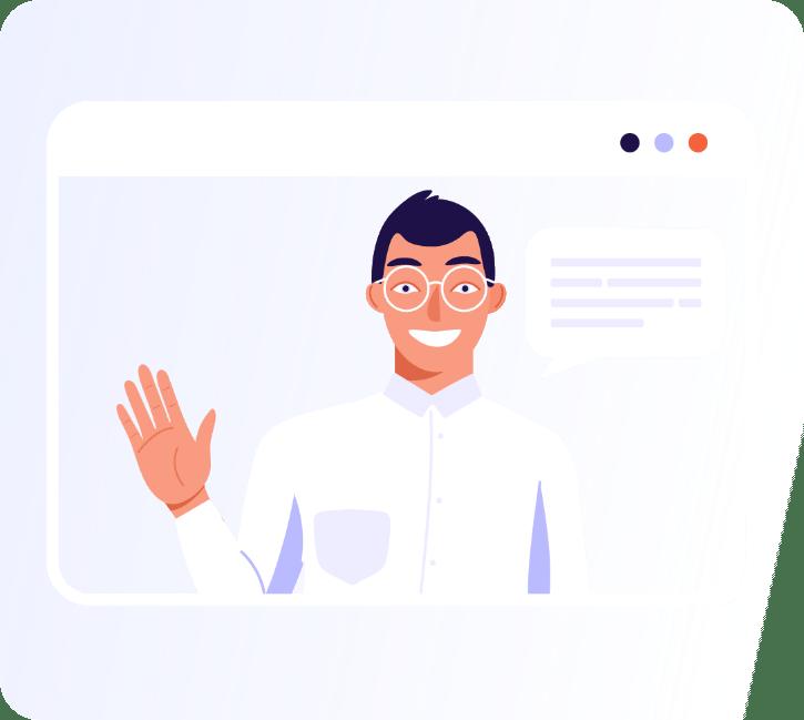 Virtual teaching