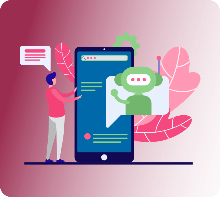 AI in chatbots