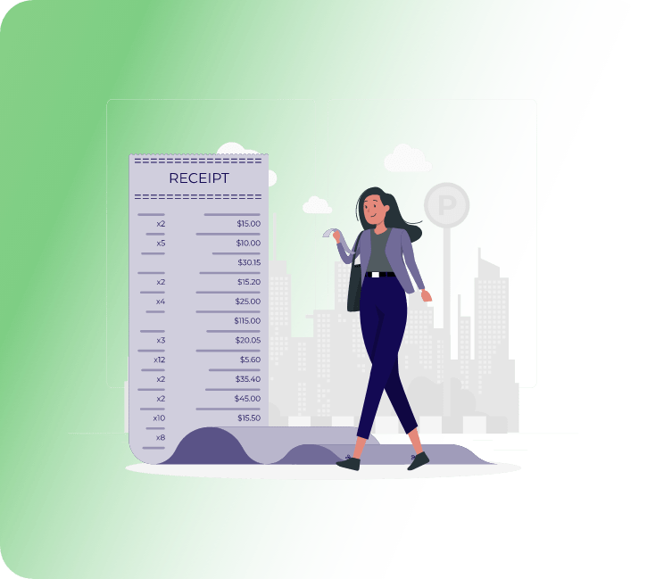 Outline all costs in your event budget